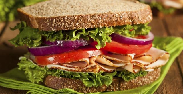 Odaberite zdrav doručak – sendviči zbog kojih vas neće gristi savest