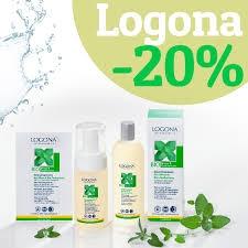LOGONA AKCIJA U AVGUSTU -20%