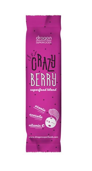 Organski crazy berry mix Dragon superfoods 10g