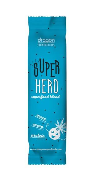 Organski super hero mix Dragon superfoods 10g