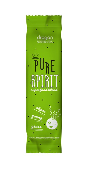Organski pure spirit mix Dragon superfoods 10g