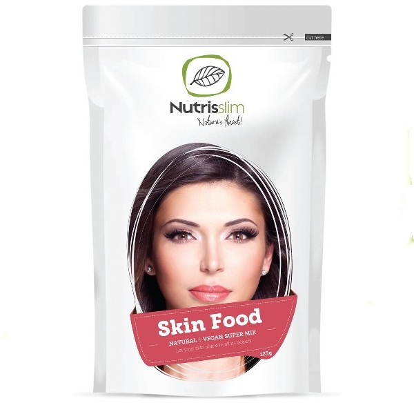 Nutrisslim Skin Food supermix 125 g