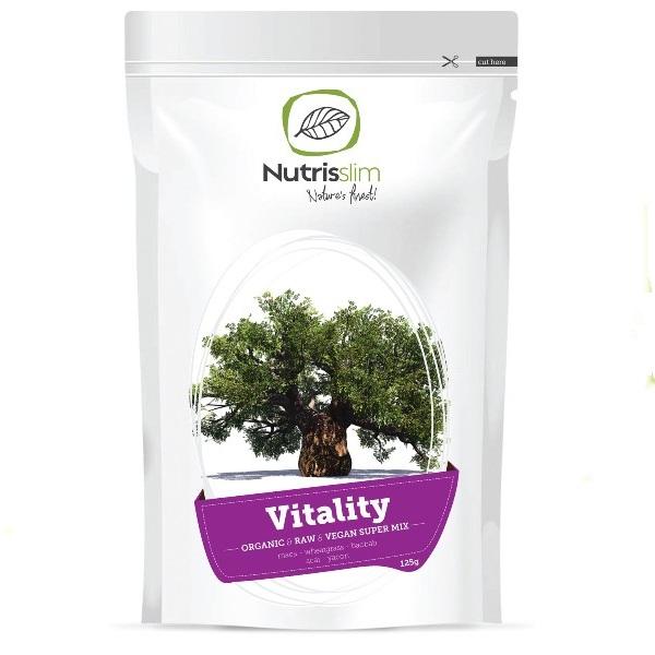 Nutrisslim Bio Vitality - Superfood Mix 125g
