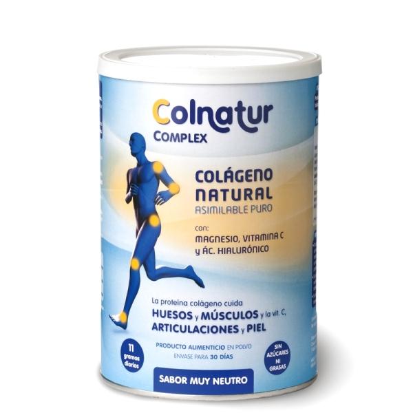Colnatur kolagen kompleks neutral 330g