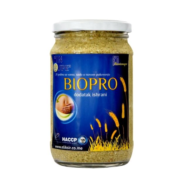 Biopro Dodatak ishrani na bazi žitarica  200g