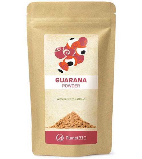Guarana u prahu  Planet BIO 100g