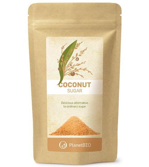 Šećer od kokosa organik Planet BIO 250g